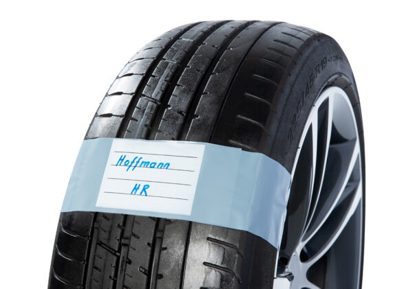 Tyre tag Eco
